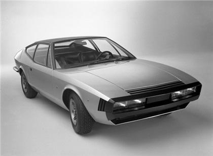 1973 Ford Mustela II (Ghia)