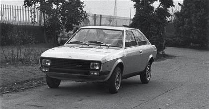 1974 Fiat 127 Coupe (Francis Lombardi)