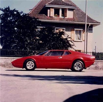 1974 Sbarro Stash