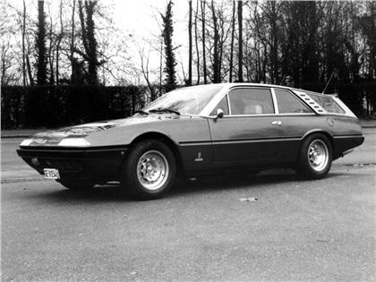 1975 Ferrari 365 GT4 Croisette SW (Felber)