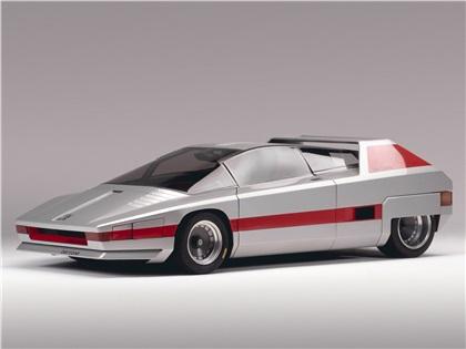 1976 Alfa Romeo Navajo (Bertone)