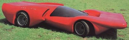 1977 Colani GT70 Sportscar Prototype