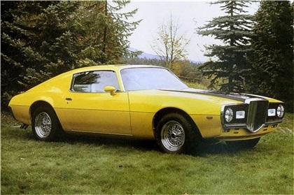 1977 Felber Excellence