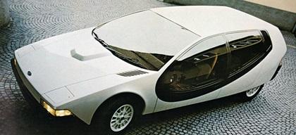 1977 Ford Megastar (Ghia)