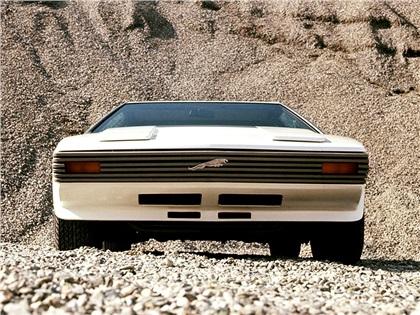1977 Jaguar Ascot (Bertone)