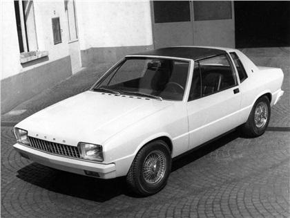 1978 Ford Mustang III (Ghia)