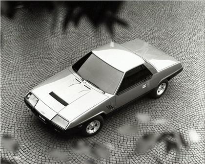 1978 Ford Lucano (Ghia)