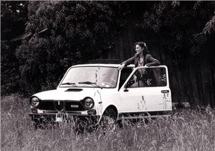 1979 Felber Rubis 112
