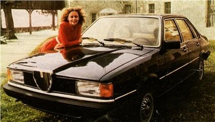 1980 Felber Illustre