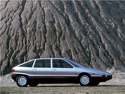 1980 Lancia Medusa (ItalDesign)