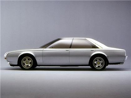1980 Ferrari Pinin (Pininfarina)