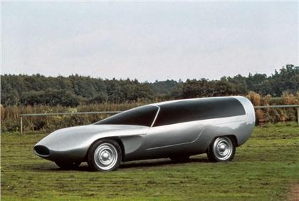 1981 Colani 2CV