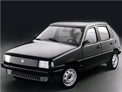 1981 Fiat VSS (I.DE.A)