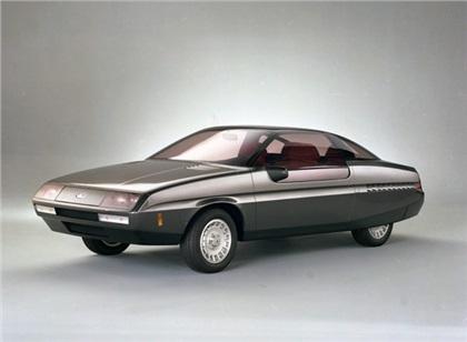 1982 Ford Topaz (Ghia)