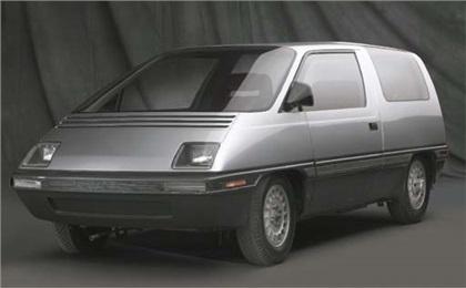 1982 Ghia Mini Max
