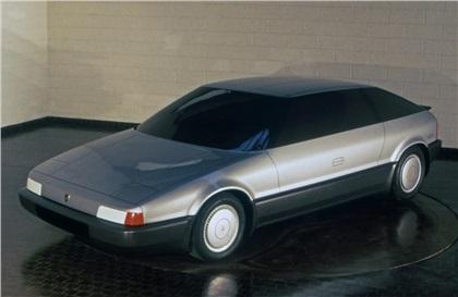 1982 Lamborghini Marco Polo (ItalDesign)