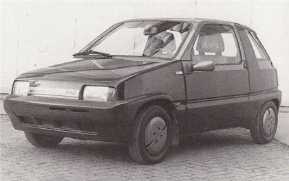 1984 Michelotti PAC