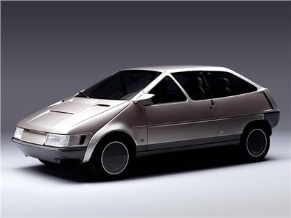 1985 Fiat Halley (Maggiora)