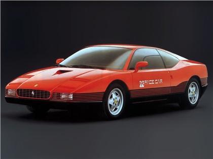 1987 Ferrari PPG (I.DE.A)