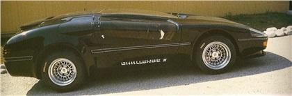 1987 Sbarro Challenge III