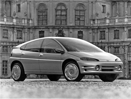 1989 Ford Saguaro (Ghia)