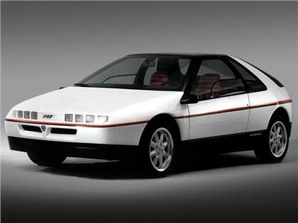 1988 Lancia HIT (Pininfarina)