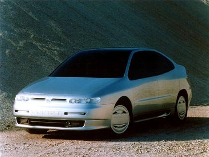 1989 Seat Proto T (ItalDesign)