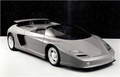 1989 Ferrari Mythos (Pininfarina)