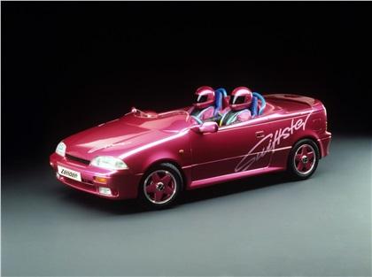 1991 Zender Swiftster