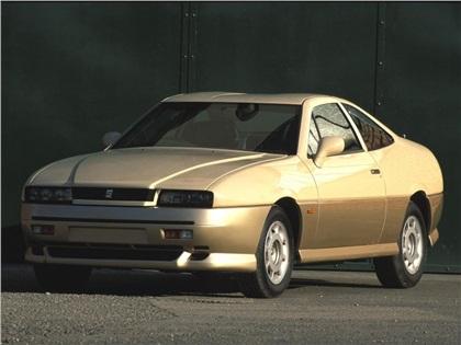 1991 Autech Gavia (Zagato)