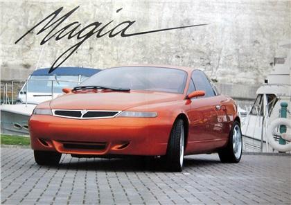 1992 I.A.D. Magia