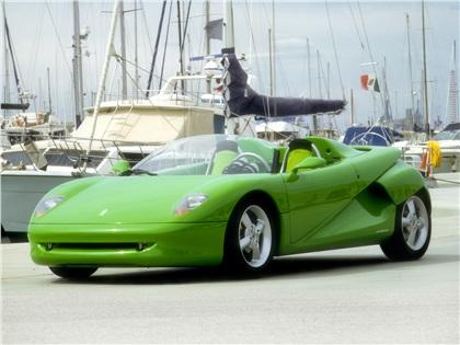 1992 Pininfarina Ethos