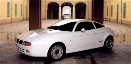 1992 Lancia Hyena (Zagato)