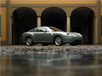 1992 Nissan 300 Seta (Zagato)