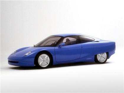 1993 Pininfarina Ethos 2