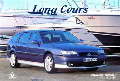 1994 Renault Long Cours (Heuliez)