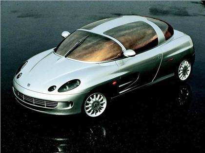 1994 Fiat Firepoint (ItalDesign)