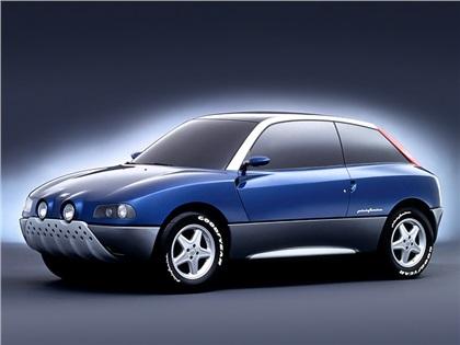 1994 Fiat Spunto (Pininfarina)