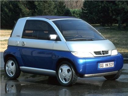 1995 Opel Maxx (Bertone)