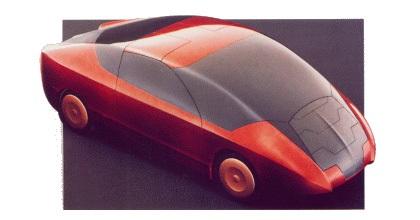 1996 Fiat Armadillo (Maggiora)
