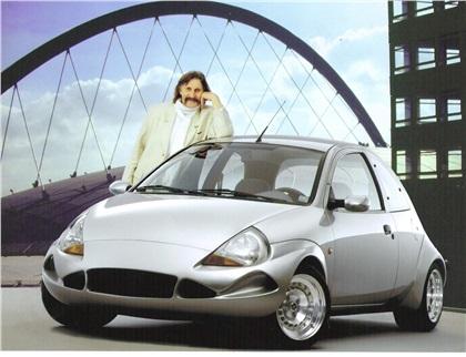 1998 Ford Ka (Colani)