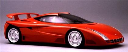 1998 Ferrari F100 (Fioravanti)