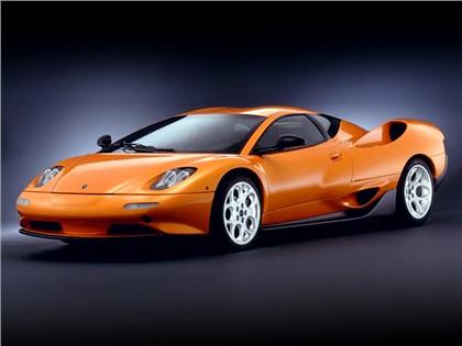1999 Lamborghini Canto (Zagato)