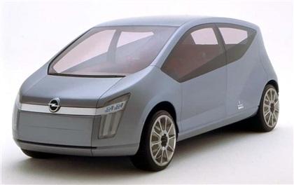2001 Opel Filo (Bertone)