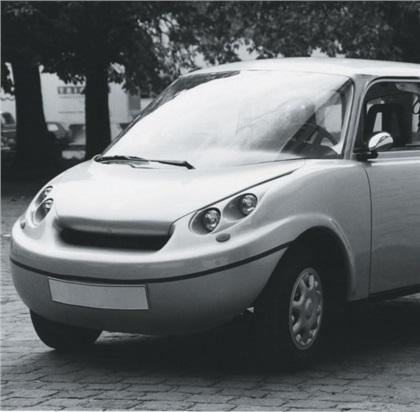 2001 Colani Trabant