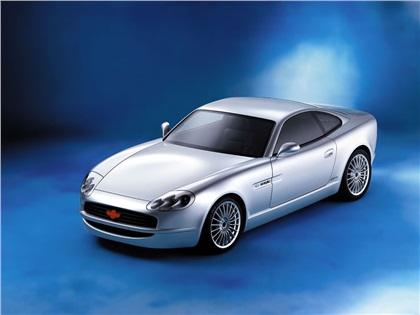 2001 EDAG Keinath GTC Coupe