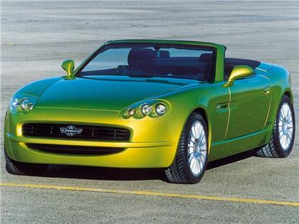 2002 EDAG Keinath GTC Cabriolet