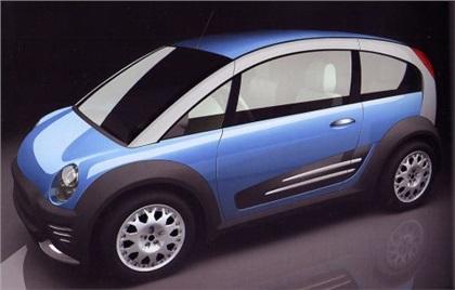 2003 Carcerano Koi