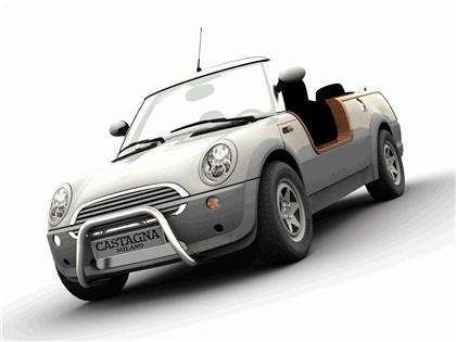 2005 Mini Tender (Castagna)