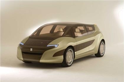 2007 GAC A-HEV (Torino Design)